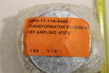 Amplimo 47070 Ringkerntransformator _