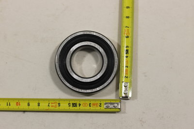 SKF Lager 6206-rs1